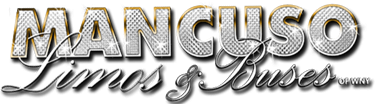 Mancuso Limos and Buses Logo